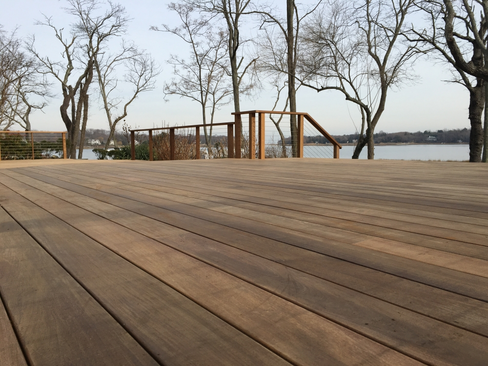 Trex Decking Durability Cedar Decking Lakeside Lumber The